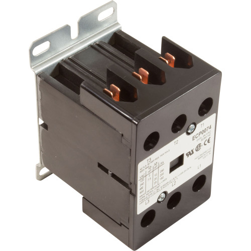 Jandy Pro Series Contactor ( 3 Phase) , 2500, 3000