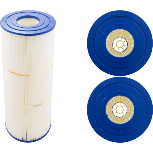 "Cartridge, 88sqft, 3""ot, 3""ob, 7"", 16-1/2""L, 4oz"