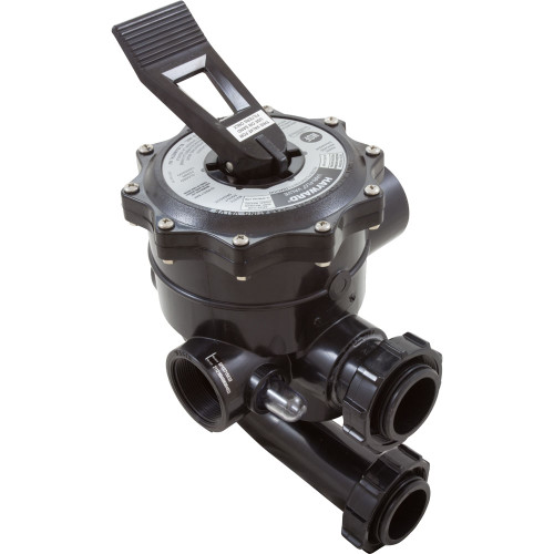 "Multiport Valve, Hayward SPX0715X32, 2"", 6 Position"