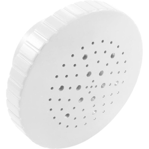 "Rain Spa Jet Internal 1-1/2"" White"