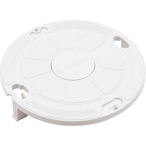 """Skimmer Lid, Pentair/American Products Admiral, 9-1/16""""od"""