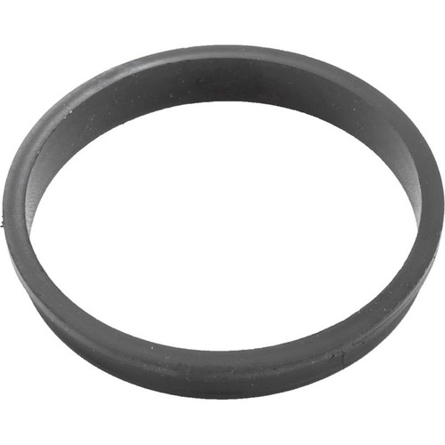 Color Ring, A&A Manufacturing Gamma III, Low-Flow, Black
