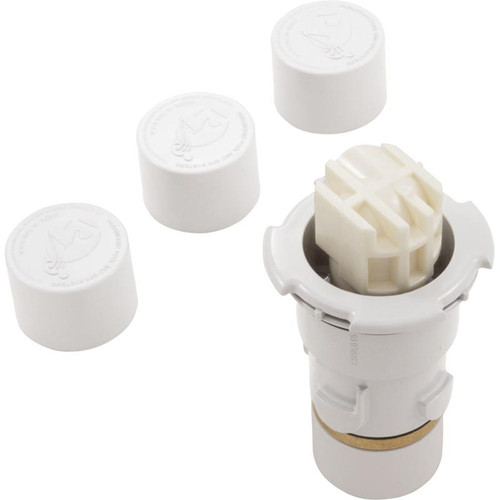 Replacement Nozzle,Paramount PCC2000, Step, White