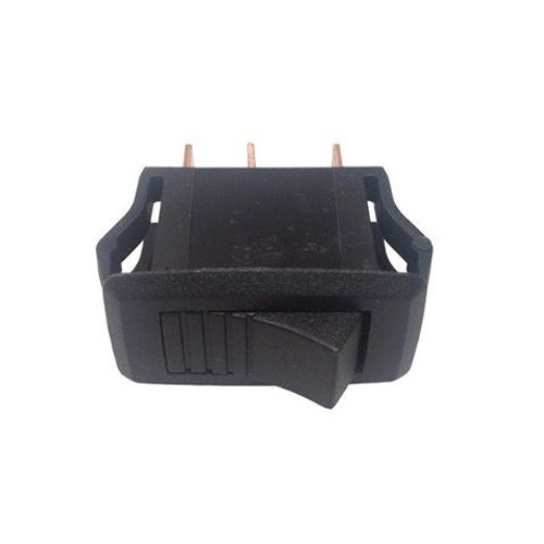 60-555-1618 Center Off Small Size Rocker Switch