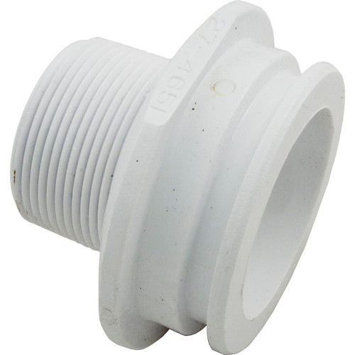 "Adapter, Pentair PacFab 1-1/2"" Top/Side Mount Valve"