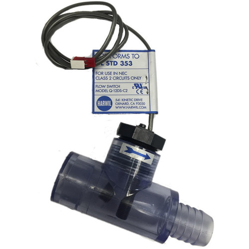 "Dimension One, 3/4"" Flow Switch and Tee, 01710-130"