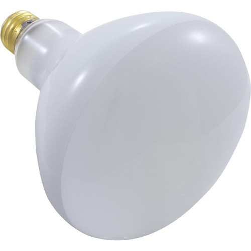 Replacement Bulb, Flood Lamp, 300w, 115v