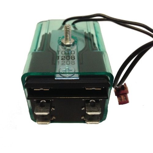 Compool RLYLX, 20 Amp DPST (Midtex 187-26C2L1), Relay Only
