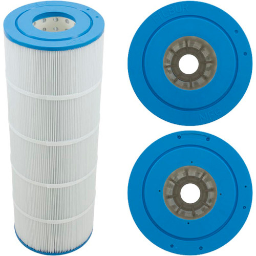 "Cartridge, 80 sqft, 3""ot, 3""ob, 7"", 20"" 4oz"