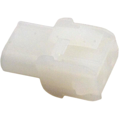 Cap Housing, Female, AMP, 2 Pin