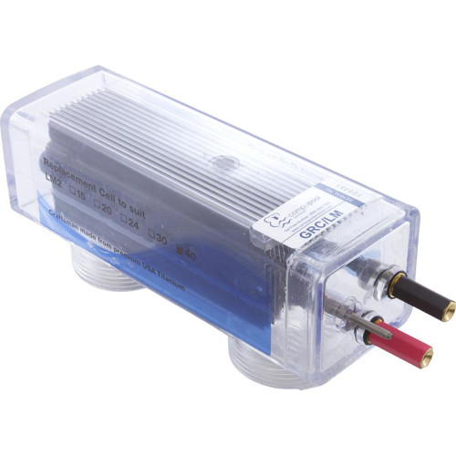 Cell, CompuPool Clearwater Repl, LM2-40, 40K gal., Generic