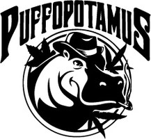 Puffopotamus
