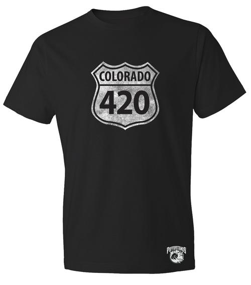 Colorado Route 420