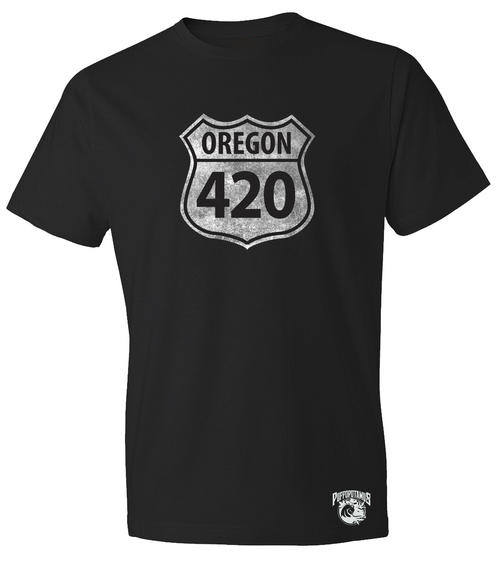 Oregon Route 420
