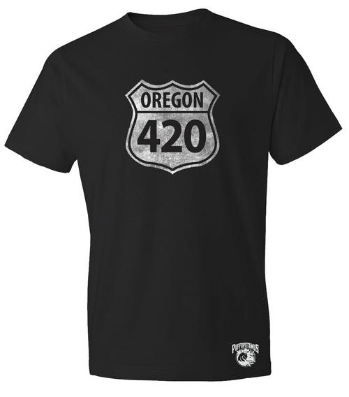 Oregon Route 420