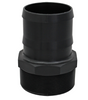 Hose Tail Male BSP Threaded Nyglass Fitting