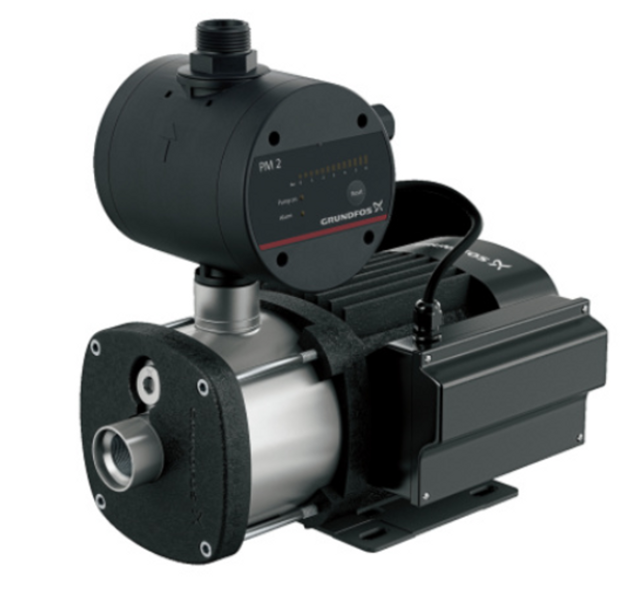 Grundfos CMB-SP 3-37 self priming pump 98507628
