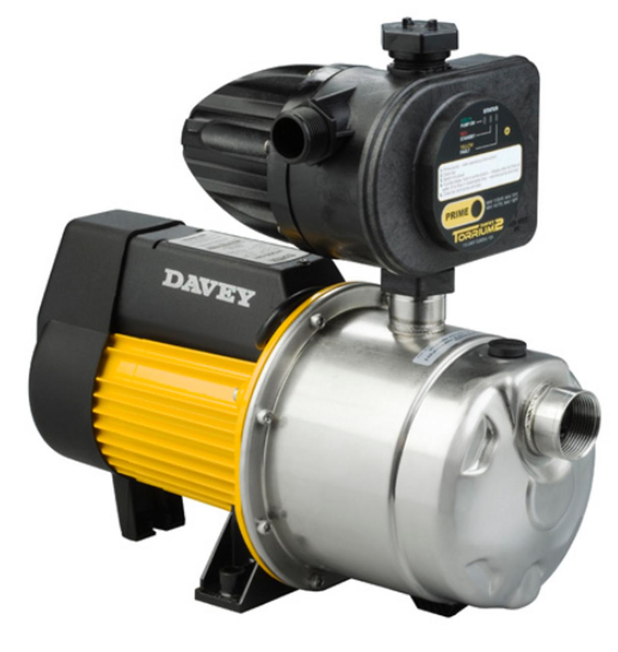 Davey HS50-06T Multistage Pressure Pump