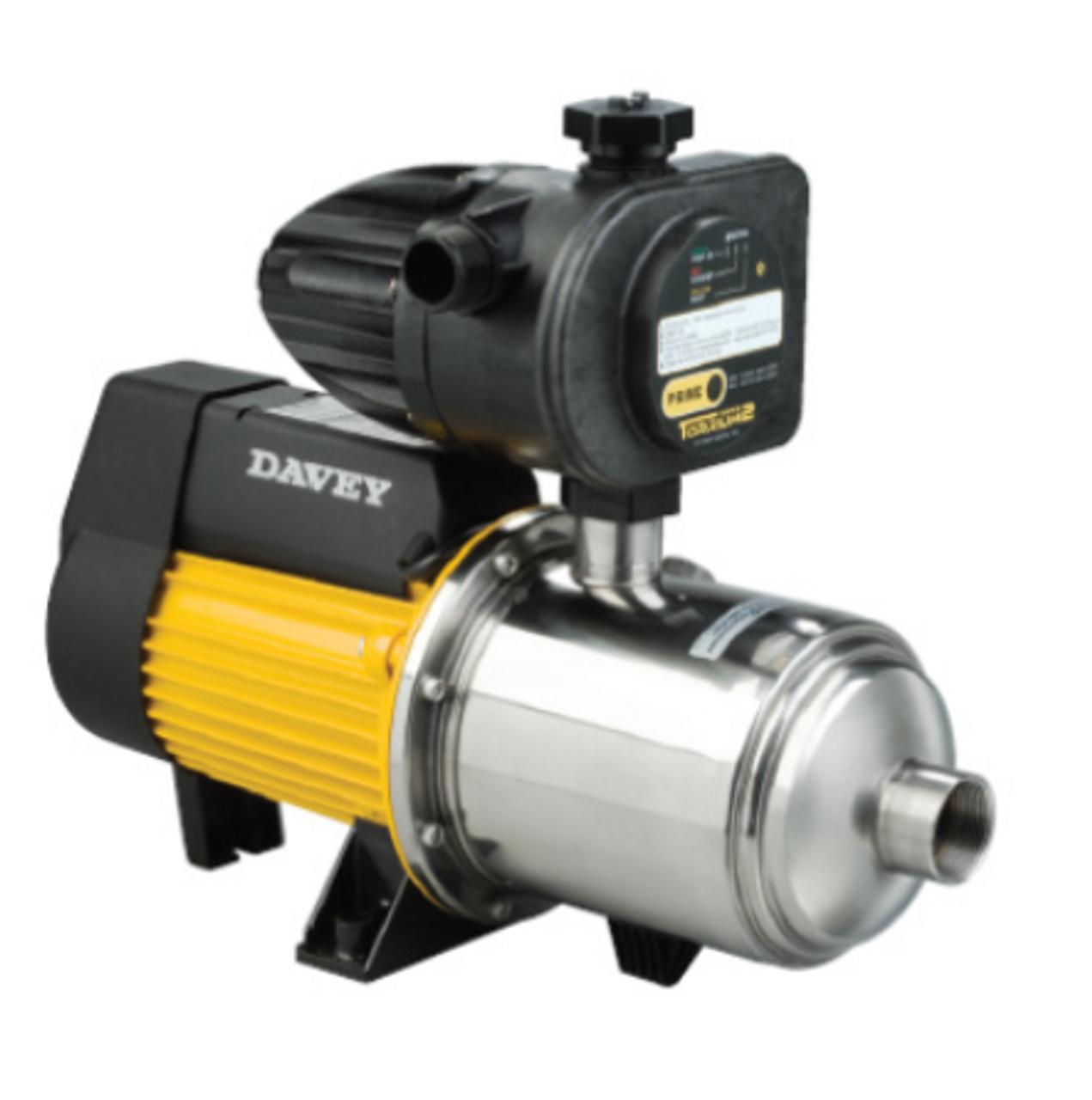 Davey HM60-08T Multistage Pressure Pump