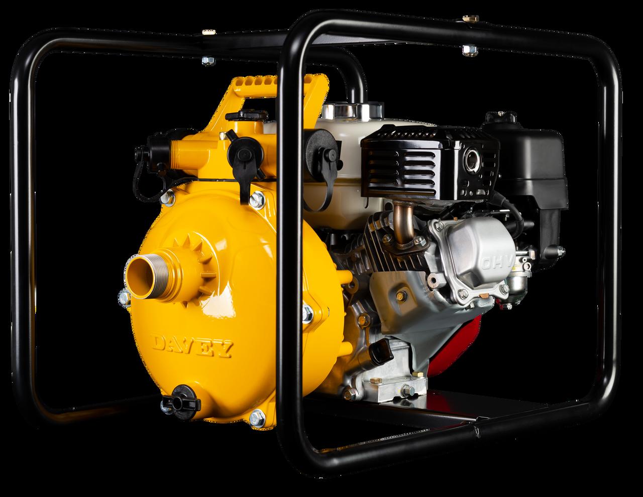 Davey 5155H Firefighter pump