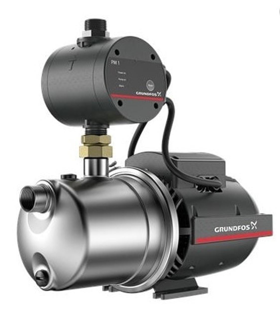 Grundfos JP 5-48 PM1 pressure pump