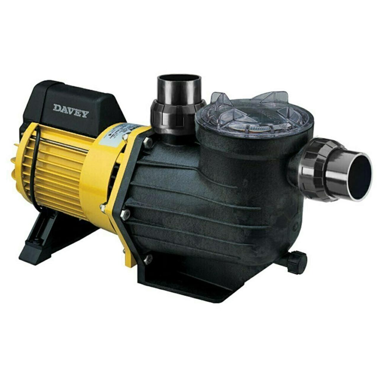 Davey PowerMaster PM450 pool pump