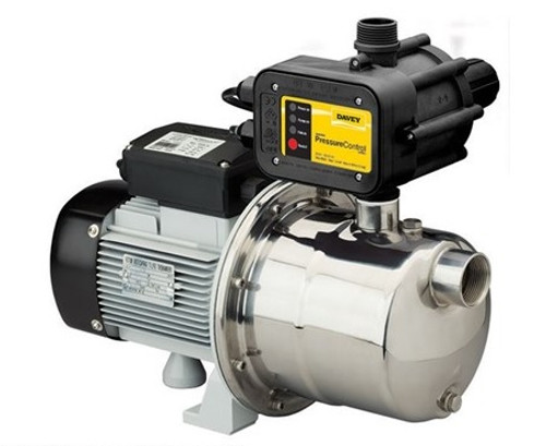 Davey SJ35-04PC pressure pump
