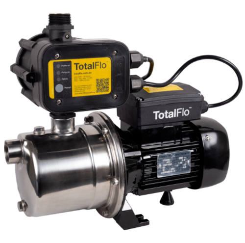 TotalFlo TF40J Household Jet Pump