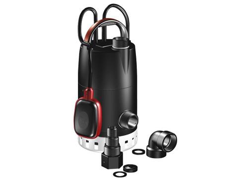 Grundfos Unilift CC5-A1 submersible pump