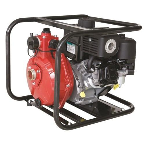 Bianco Vulcan single impeller pump with Briggs & Stratton engine