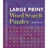 Large Print Word Seek
