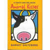 Braille Animal Kisses Board Book