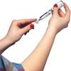 Syringe Magnifier