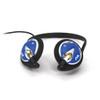 Headphones, Behind the Head Style