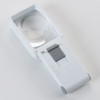 Handheld Magnifier 3X LED 50x75mm