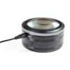 """3X Illuminated 3"""" Wide Stand Magnifier"""
