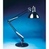Luxo Lamp Black