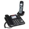Clarity E814 40dB Corded With Cordless Handset