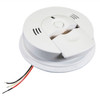 Kidde Talking Combo Smoke/Carbon Monoxide Alarm Hard Wired