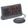 Ameriphone Wake Assure Alarm Clock W/ Shaker