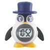 Talking Penguin Clock