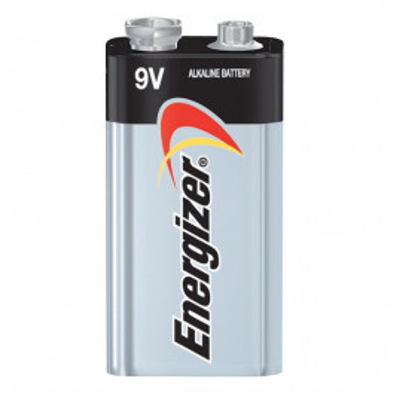9 Volt Size Battery, 1 pack