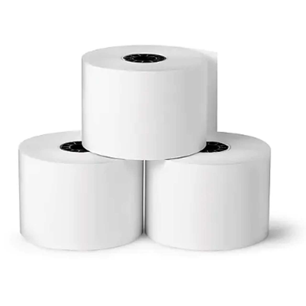 Large Print Calculator - Paper Rolls (3 rolls)