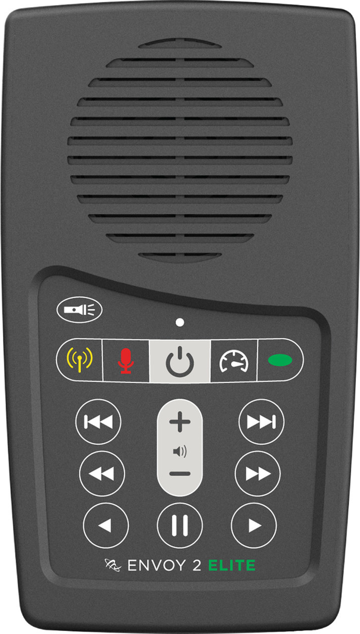 Envoy Elite Digital Recorder