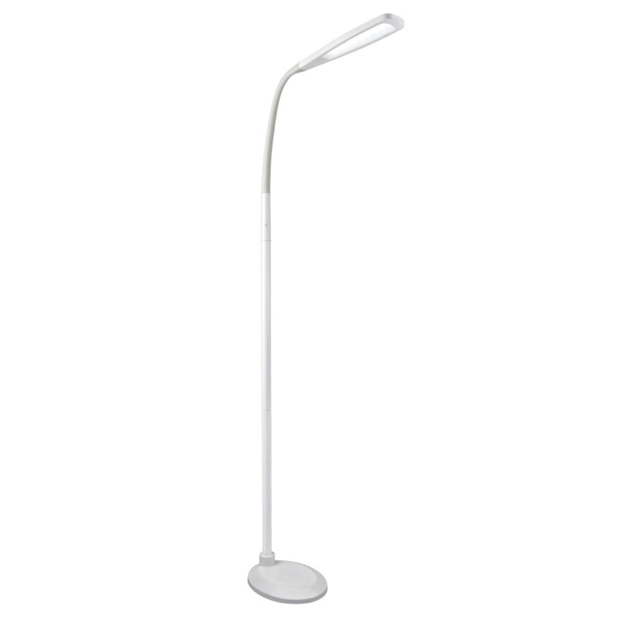 Natural Daylight LED Flex Floor Lamp OttLite