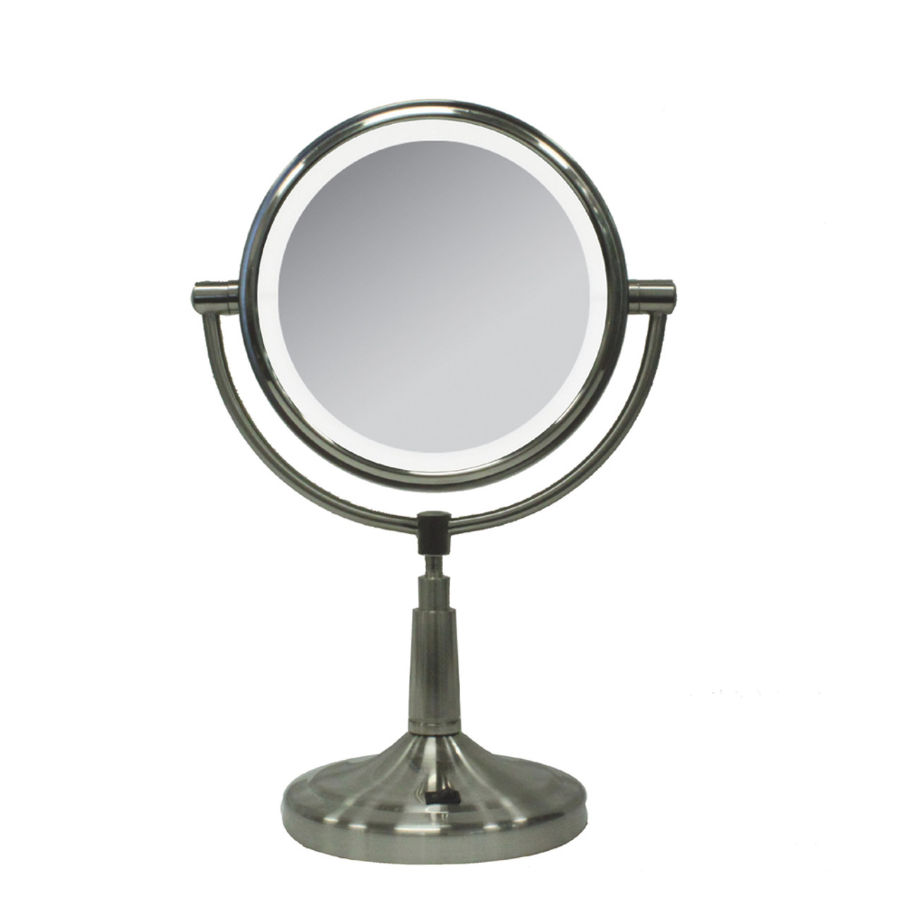 "5 X/1 X  7"" LED Illuminated Mirror"