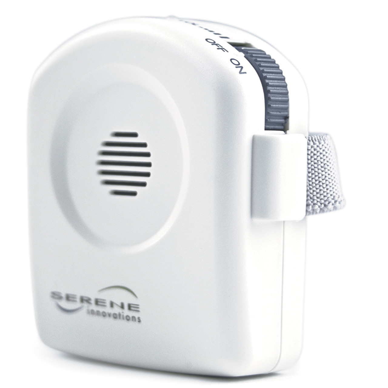 Serene Portable Strap-On Amplifier 26dB UA-30