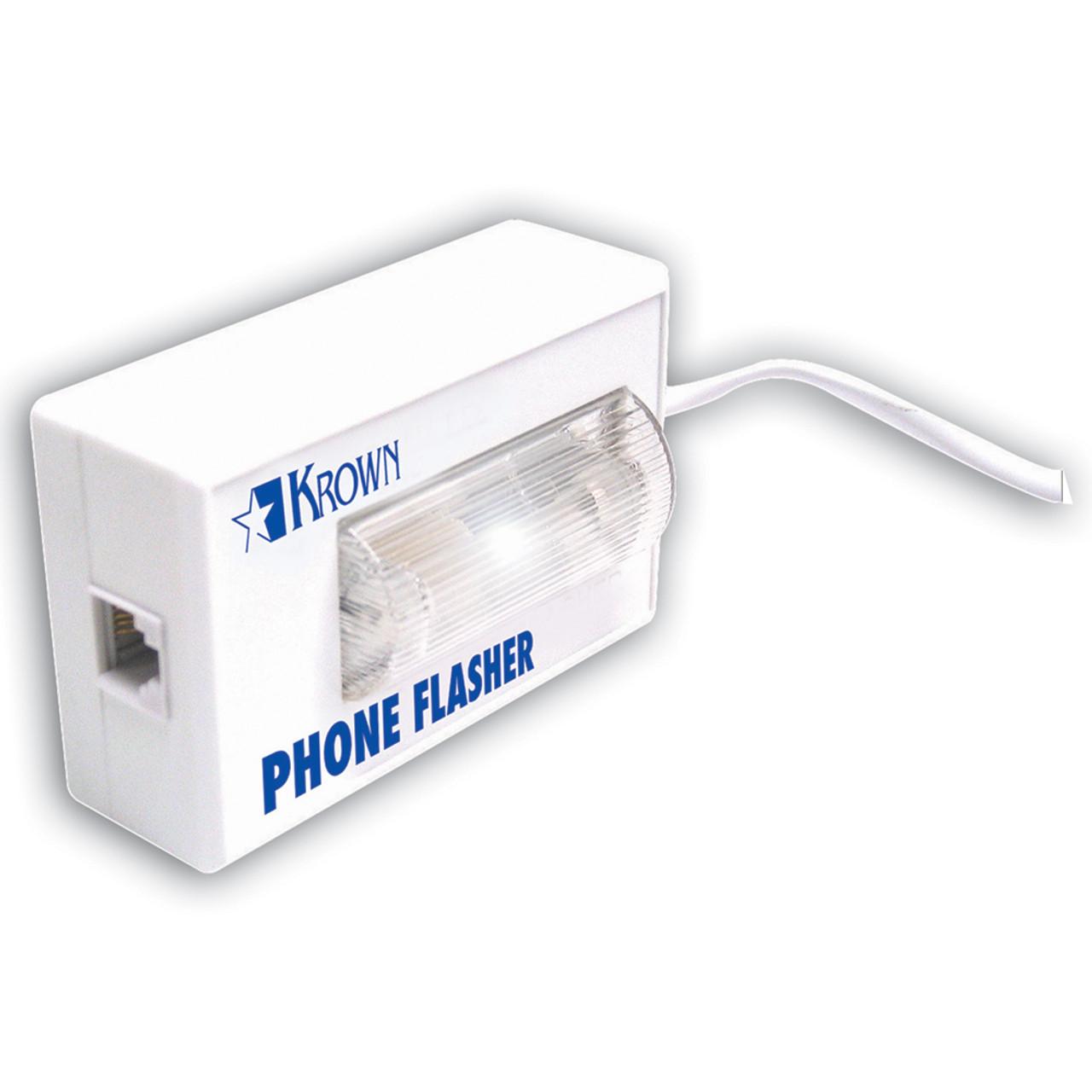 Krown Phone Strobe Flasher