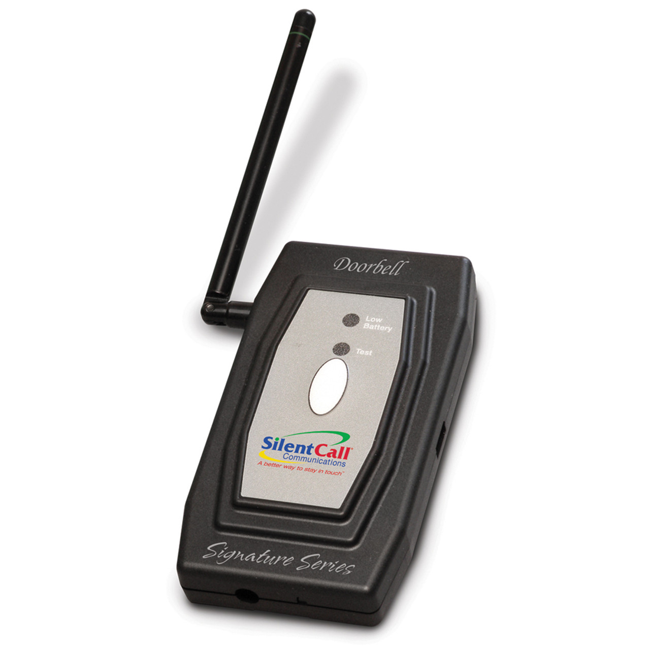 Silent Call Signature Series Wired Doorbell Transmitter