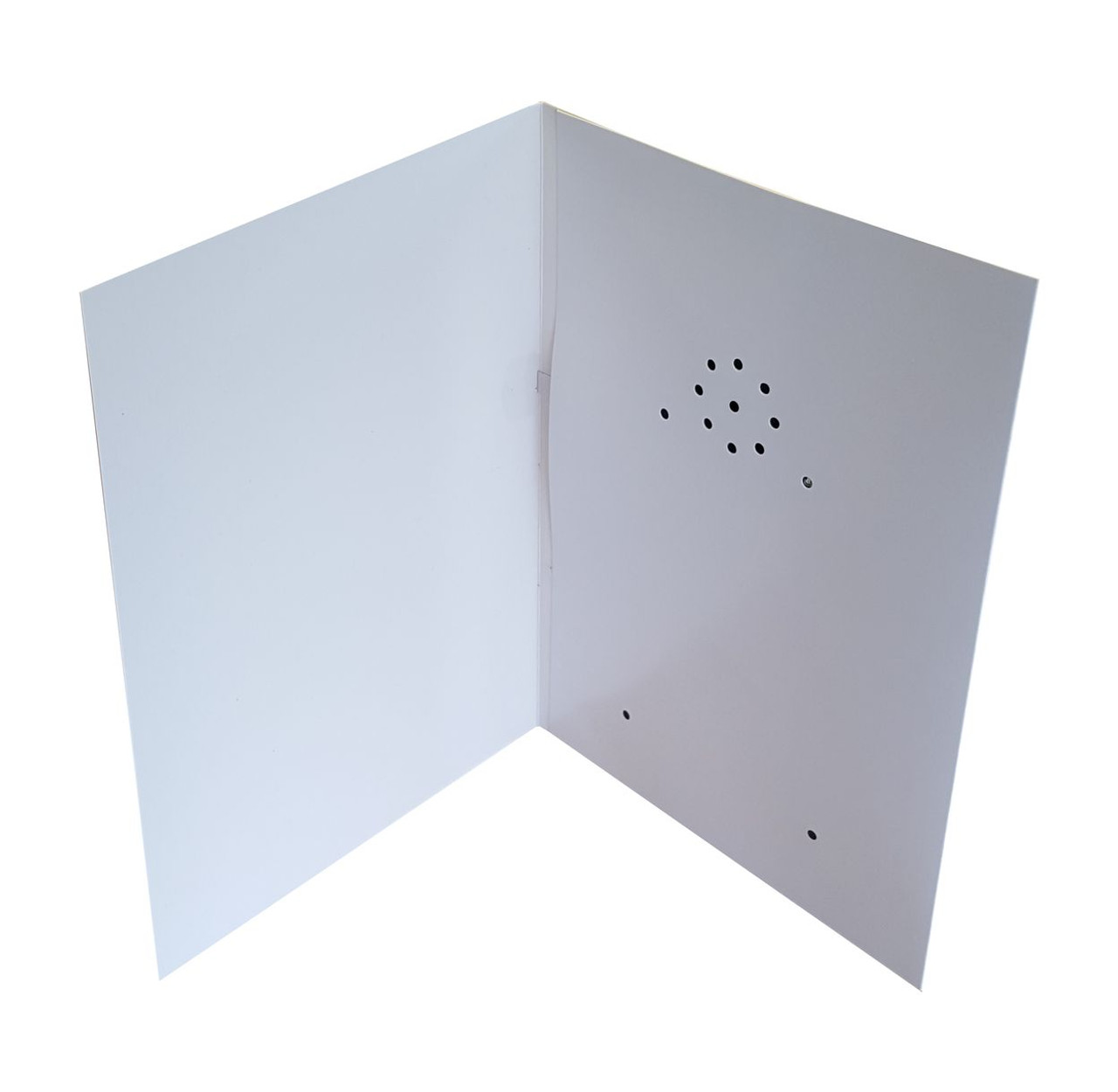 Recordable Greeting Card